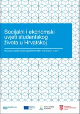 28. EUROSTUDENT V_Nacionalno izvjesce_2016_HR