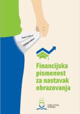 29. Financijska pismenost za nastavak obrazovanja